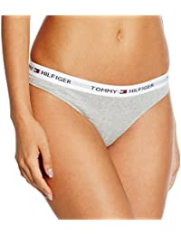 Tommy Hilfiger Women's Thong String