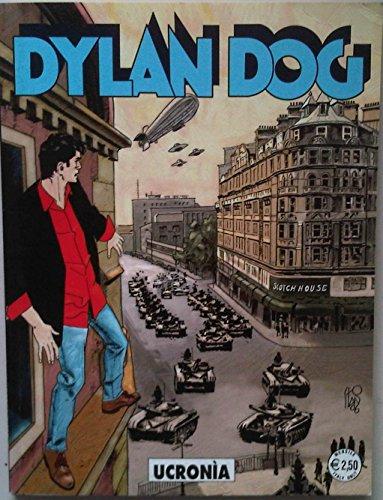 Dylan Dog - UCRONIA - N240 SETTEMBRE 2006