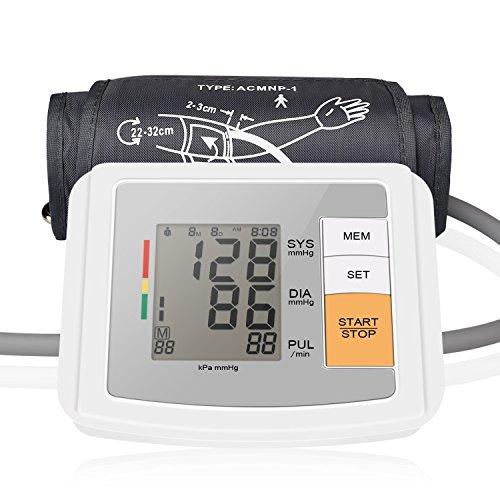 Tensiomètre électronique bras - Spaire