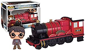 Harry Potter Hogwarts Express Engine & Harry Vinyl Figure 20 Collector's figure from Harry Potter