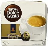 """NESCAFE Dolce Gusto capsules de café """"Dallmayr prodomo"""""""