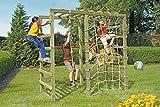 Gartenpirat Klettergerüst für den Garten - 3