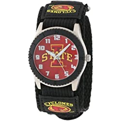 Game Time Mid-Size COL-ROB-IAS Rookie Iowa State Rookie Black Series Watch