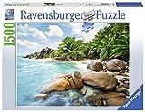 Ravensburger 16334 Traumhafter Strand, Erwachsenenpuzzle