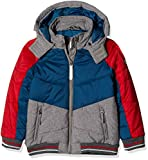 ESPRIT KIDS Jungen Jacke RM4205408, Grau (Dark Heather Grey 201), 104