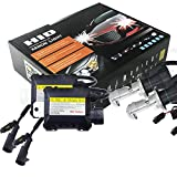 2pcs 55W H4 HID Bi-Xenon HI/LOW Headlight Bulbs Conversion KIT 3000-12000K