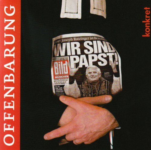 Die Springer-Bibel by Gerhard Henschel (2008-09-05)