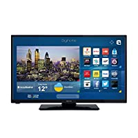 Digihome 32273SFVPT2HD 32 -inch LCD 50 Hz TV