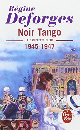 La Bicyclette Bleue Tome 4 Noir Tango [Pdf/ePub] eBook