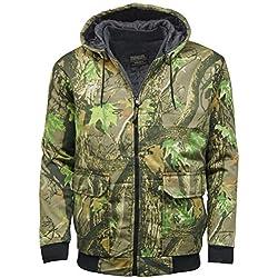 Stormkloth - Chaqueta - para Hombre Camouflage