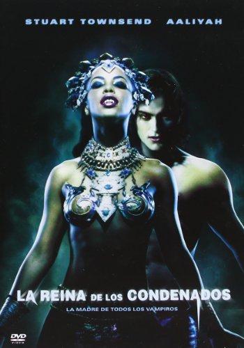 la-reina-de-los-condenados-dvd