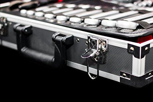 Meister Werkzeugkoffer 129-teilig - 8