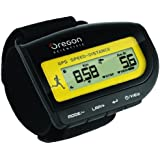 Oregon GP108 HGP1081122211001 GPS Vitesse et Distance