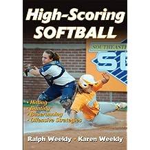 High-Scoring Softball