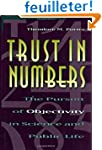 Trust in Numbers - The Pursuit of Obj...