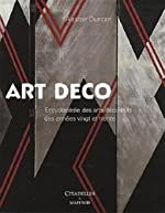 Art Déco de Alastair Duncan