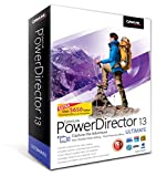 Cyberlink Power Director 13 Ultimate (PC)