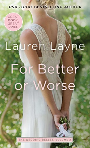 for-better-or-worse-wedding-belles-book-2-english-edition