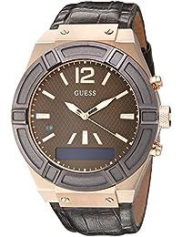 Guess Herren-Armbanduhr C0001G2