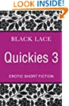 Black Lace Quickies 3