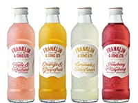 Real Fruit Beverage (Tasting Box) Discovery Collection (275ML x 12)