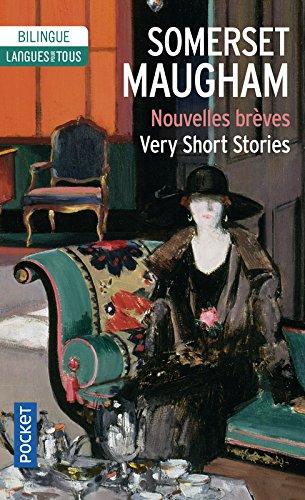 Very short stories par Somerset MAUGHAM