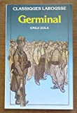 Germinal - Extraits - Editions Larousse - 27/11/1999