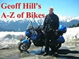 Geoff Hill's A-Z of Bikes