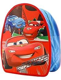 Cars AR673  - mochila infantil capacidad 30 x 10 x 25 cm mochila infantil 30 cm , multicolor