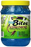 Nature Zone Cricket Water Bites with Calcium for Feeder Insects No Odor 32oz
