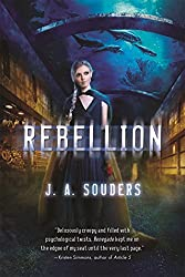 Rebellion (Elysium Chronicles (Hardcover))