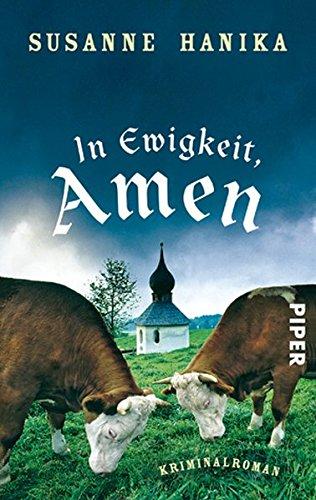 In Ewigkeit, Amen: Kriminalroman (Lisa-Wild-Krimis, Band 1)