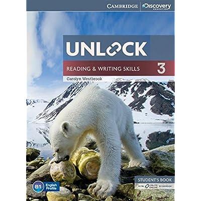 Unlock. Level 3. Reading And Writing Skills Student's Book And Online Workbook. Per Le Scuole Superiori. Con E-Book. Con Espansione Online