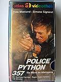 Police Python 357 Ein kostenlos online stream