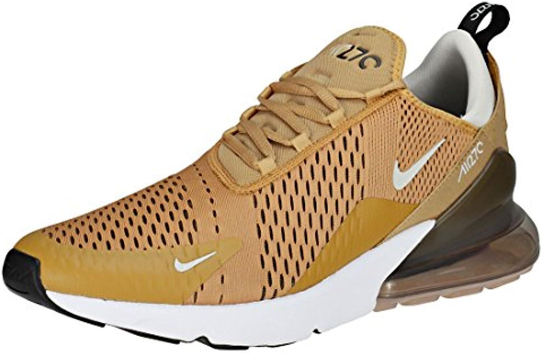 Nike AH8050-700 - Sandalias con Cuña Hombre -