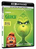 Il Grinch (4K Ultra HD + Blu-Ray) (2 Blu Ray)