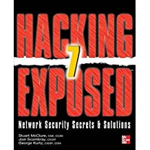 [(Hacking Exposed 7: Network Security Secrets and Solutions )] [Author: Stuart McClure] [Nov-2012]