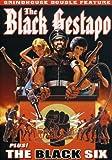 Grindhouse Double Feature: Black Gestapo / Black [Import italien]