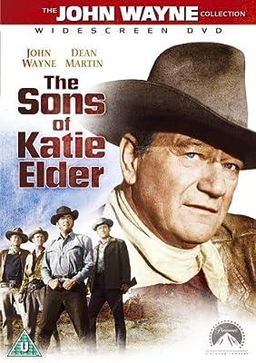 The Sons of Katie Elder [UK Import]