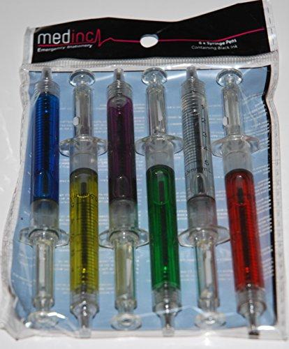 6-Spritze die Papierindustrie untereinander substituierbar medizinische nurse