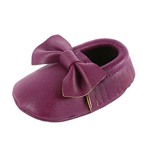 Moresave , Chaussures premiers pas pour bébé (fille) P