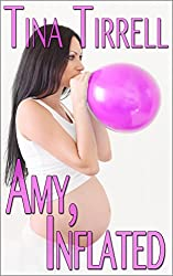 Amy, Inflated: *a Balloon Body Inflation Fantasy*
