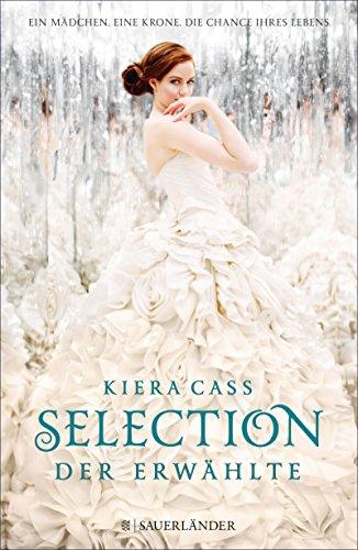Buchseite und Rezensionen zu 'Selection - Der Erwählte: Band 3' von Kiera Cass