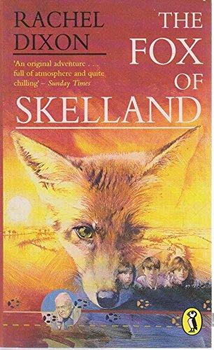 The fox of Skelland.