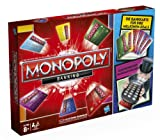 Hasbro 37712100 - Monopoly Banking - deutsche Version - 2012