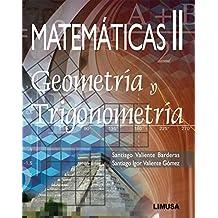 Matematicas/ Math: Geometria y trigonometria/ Geometry and Trigonometry: 2