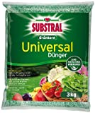 Substral Grünkorn Universaldünger