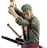 Banpresto - Anime Figurine - One Piece - Swordsmen Op Zoro, 37717