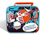 Best Doctor Who Lunch Boxes - Doctor Who Lunch Bag, Turquoise Review