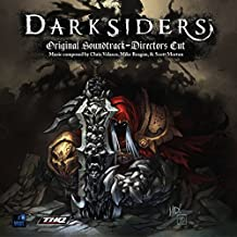 Darksiders (Director's Cut) (Original Soundtrack)